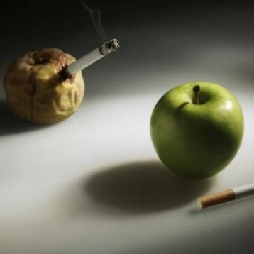 a dohányzás hatása a bőrre hogyan lehet leszokni a dohányzást egy fogyatkozáskor