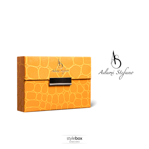 STYLEBOX FOR HEETS CROCCO YELLOW