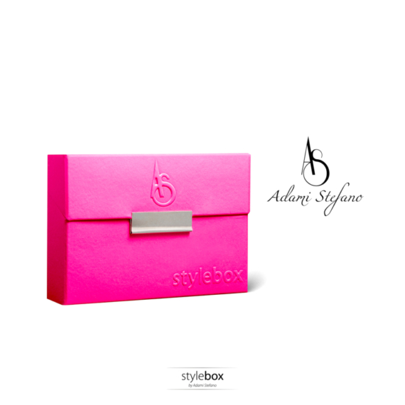 STYLEBOX FOR HEETS ELECTRIC PINK